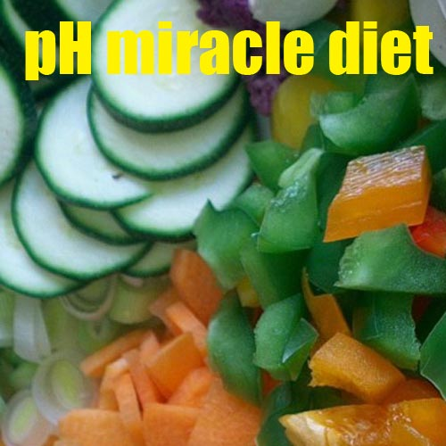 pH Miracle Diet