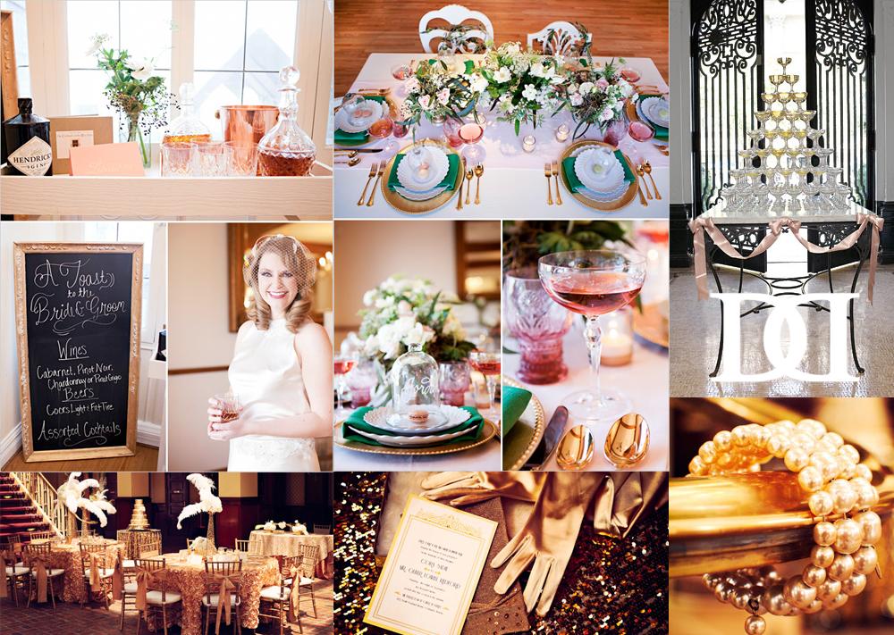 Matrimonio Tema Grande Gatsby : Weddings and dreams matrimonio a tema il grande gatsby e