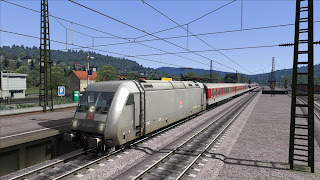 Railworks 3 Train Simulator 2012 Completo [PC]