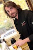 Chema de Isidro. Un gran maestro de la cocina!