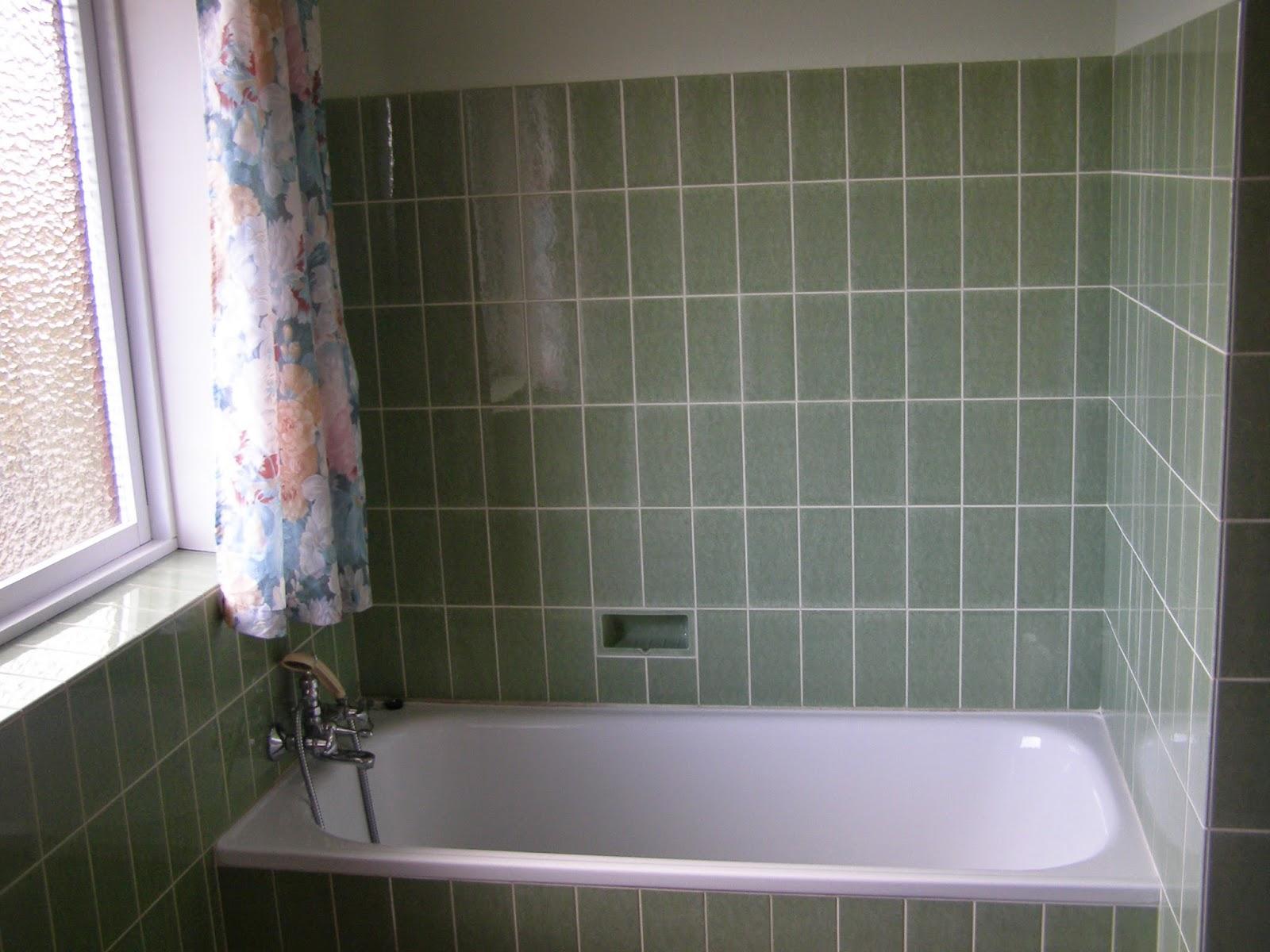 Renovering af badeværelse med fokus på energibesparelser: juli 2014