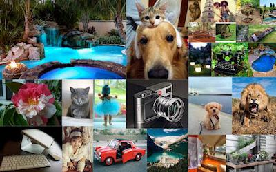 25 fotografías muy bonitas que usted puede compartir