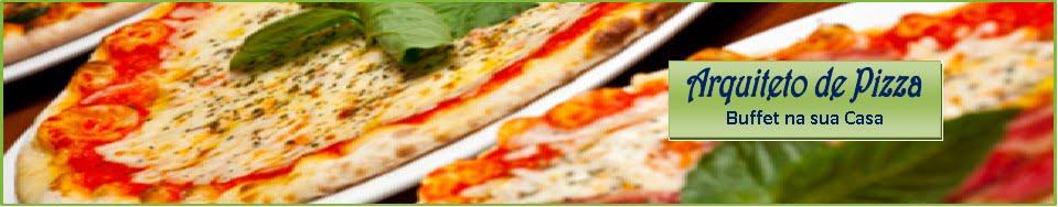 Arquiteto de Pizza