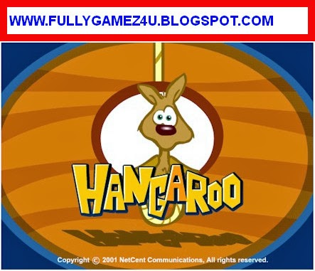 Download Hangroo Game