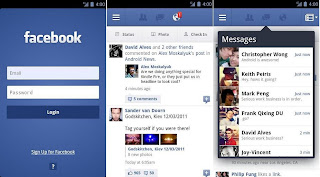facebook for android faster