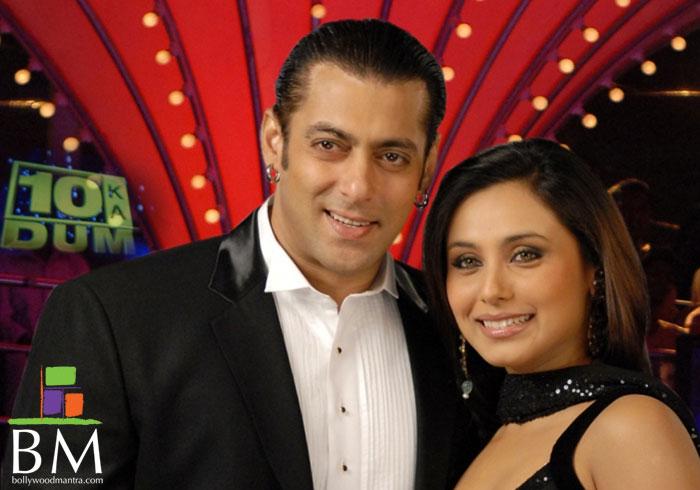Bollywood News: All the Khans love me, says Rani Mukerji