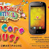 PRICE DROP: Cherry Mobile Burst now P3,499 starting May 31 until June 02, 2013!