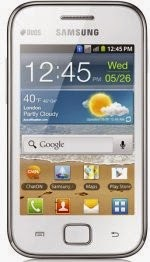 Harga HP Samsung Galaxy Ace Duos