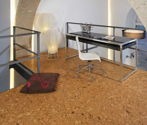 Construindo minha casa clean tipos de pisos qual - Corcho para suelos ...