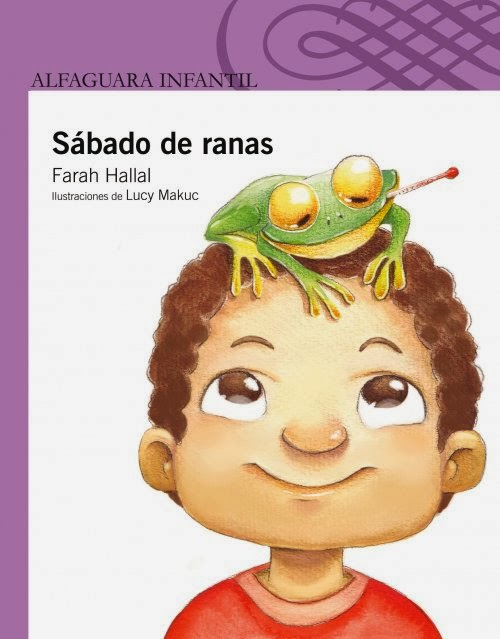 Sábado de Ranas