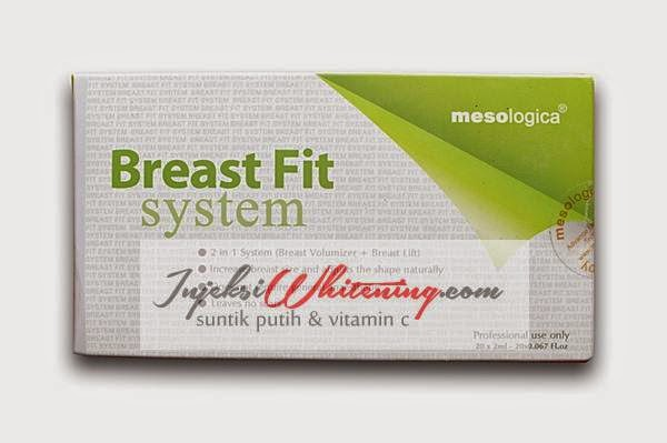 Breast Fit System Mesologica Injection