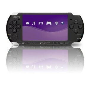 Sony PlayStation Portable PSP-3000