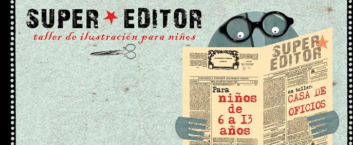 super editor