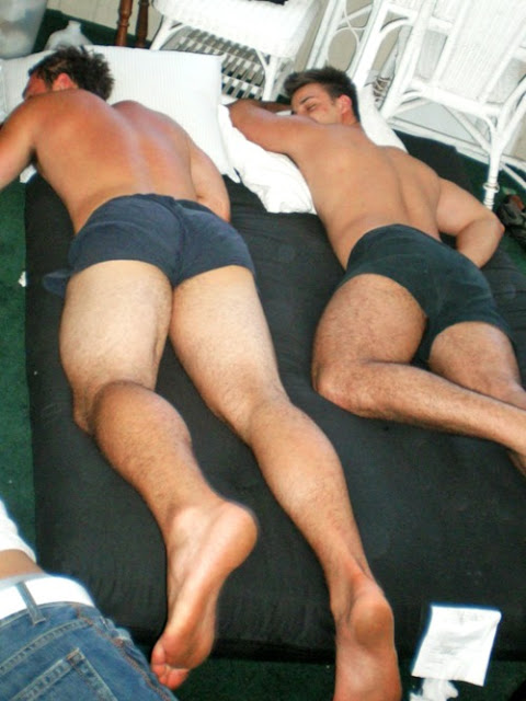 Naked Men Sleeping Videos