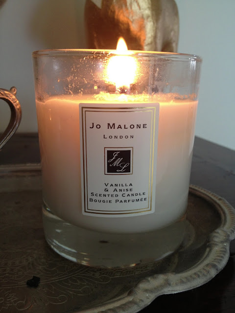 Decorating, Home Decor, Jo Malone Candle