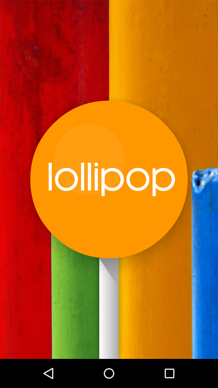 Lollipop 5.1.1