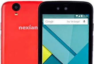 Nexian Journey One Dual SIM