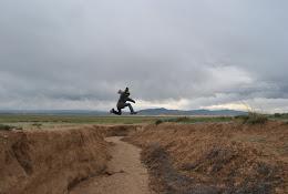 mongol-jump