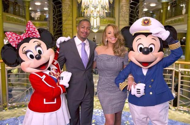 Navio Disney Fantasy Cruzeiro Mickey