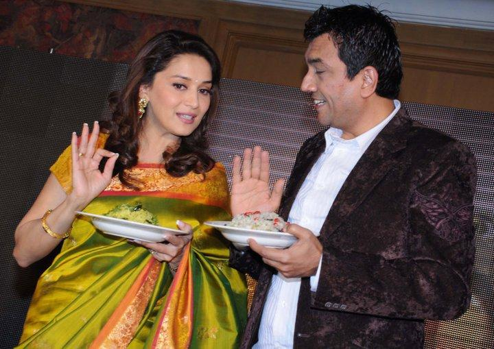 Madhuri Dixit at Maha Challenge Registrations at Indore and jaipur photos wallpapers
