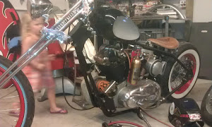 Chris's 59' ironhead
