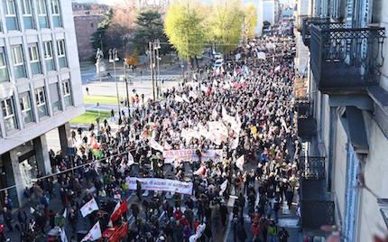 8 dicembre: L'Italia che lotta per la giustizia ambientale