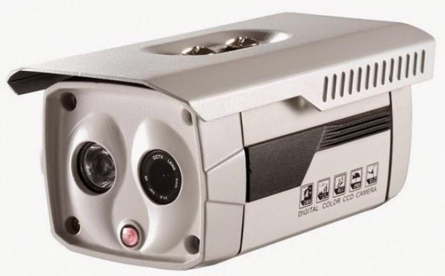 Lắp đặt camera METSUKI MS chính hãng