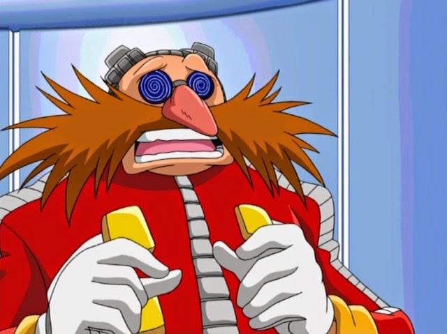Dizzy Eggman