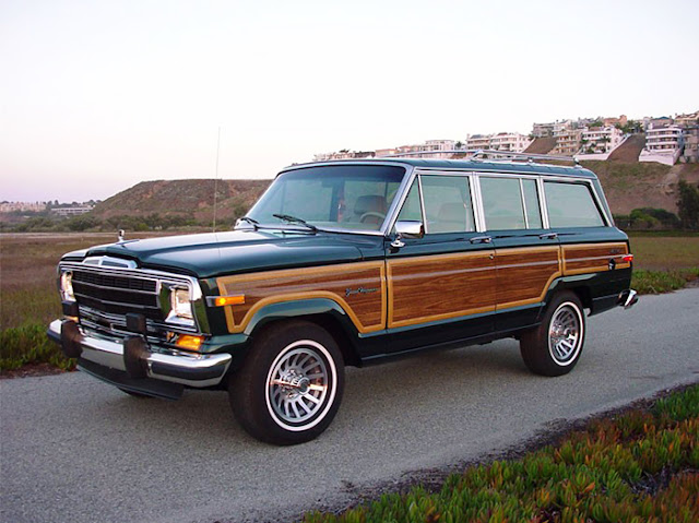 2017 Grand Wagoneer Woody >> 2017 Jeep Grand Wagoneer Design Specs And Engine Future Vehicle