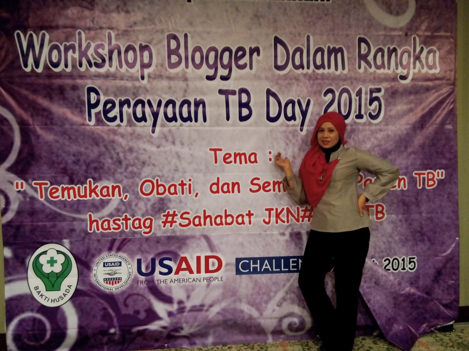 Peringatan Hari TB
