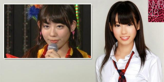pengumuman-kelulusan-member-nmb48-yamagishi-natsumi