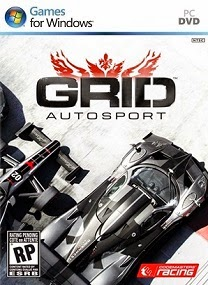 grid autosport pc game cover GRID Autosport RELOADED