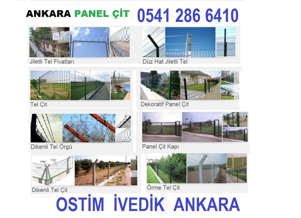 Panel Çit 0541 286 6410