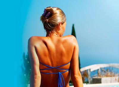 construcción de piscinas en Valencia para tomar el sol