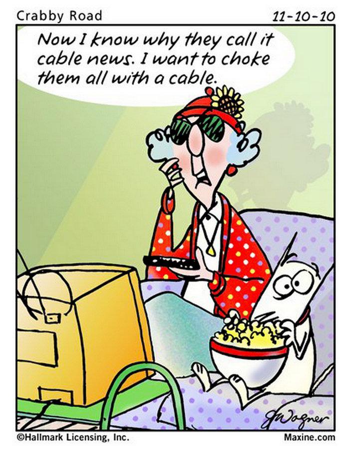 Maxine Cartoons Jokes 10 Maxine Cartoons That i