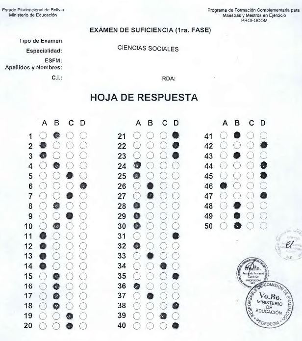 inscripcion al examen de ascenso inscripcion al examen
