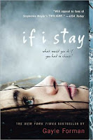 Cover of If I Stay by Gayle Forman