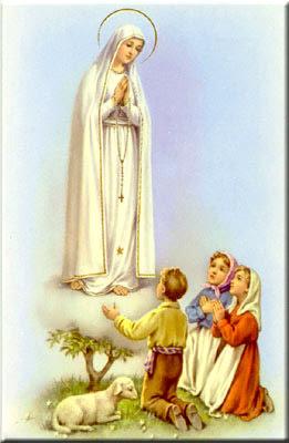 Đức Mẹ thánh du tại Việt Nam 1965-1966