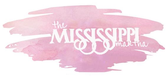 The Mississippi Martha