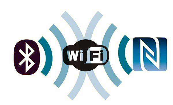 NFC vs Bluetooth vs Wifi Direct: Comparison, Advantages and Disadvantages
