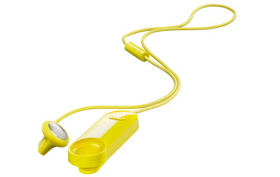 The Nokia Bluetooth Headset BH-118