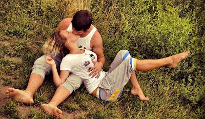 Amor al aire libre