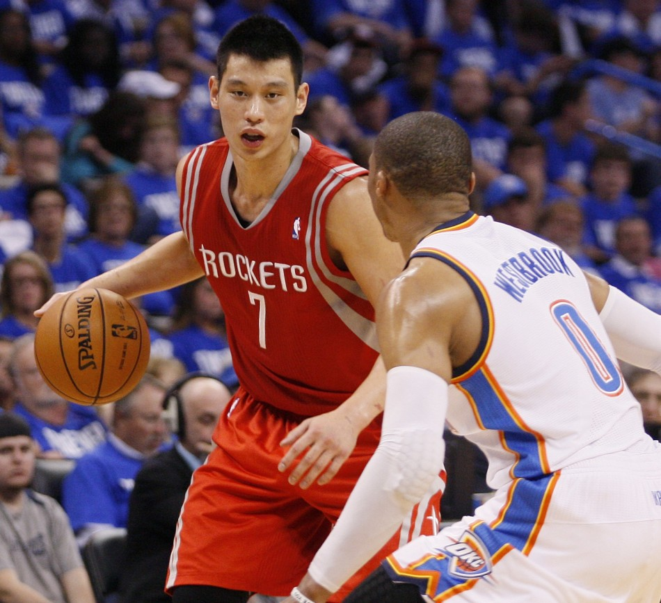 jeremy lin houston rockets Jeremy lin has signed with the houston rockets, but i have a problem with his contract.
