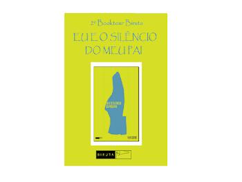 2º Booktour Biruta - Eu e o Silêncio do Meu Pai