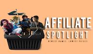 Affiliate Spotlight