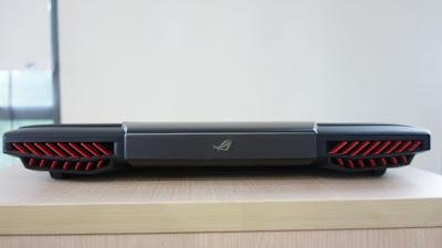 ASUS ROG G751JY - Laptop Gaming Premium