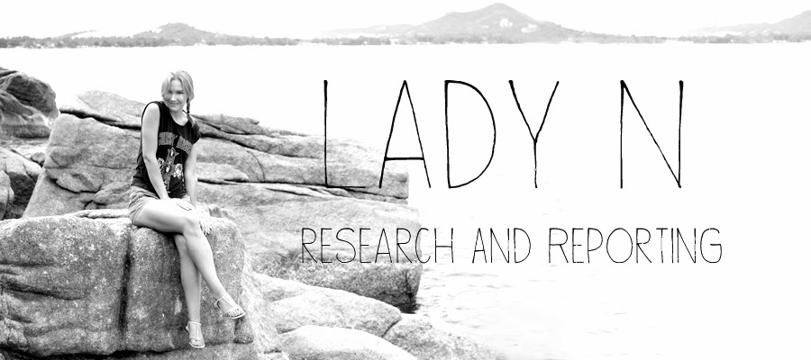 Lady N