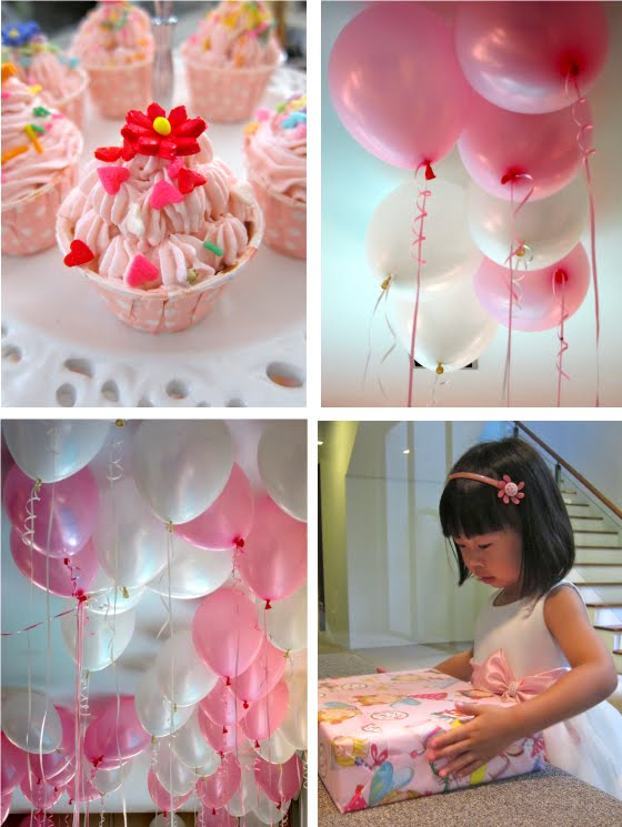 Foodmanna: Birthday at...