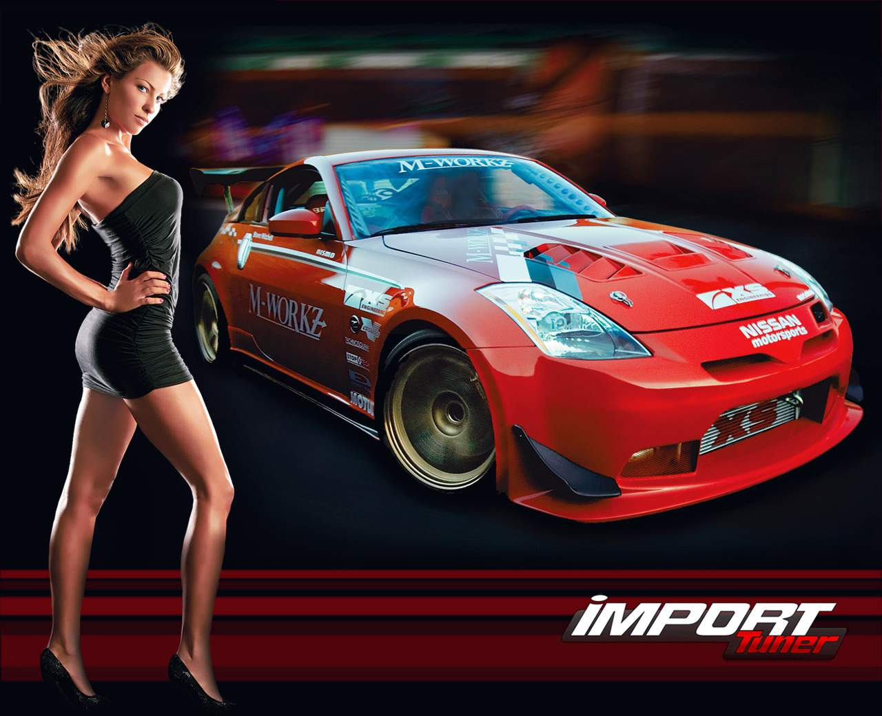 import model wallpapers - photo #49