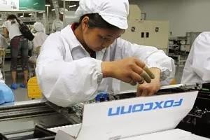 Blackberry Jalin Kerjasama dengan Foxconn Bangun Pabrik di Indonesia